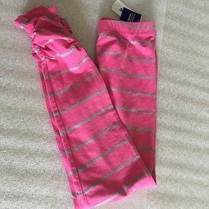 Stylish Comfy Stripe Girl Legging